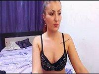 Michelle Foxxy Private Webcam Show