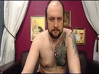 Hugo Burn Private Webcam Show