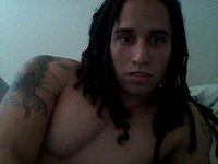 Antonio Juarez Private Webcam Show