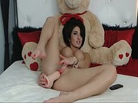 Cherry Devivre Private Webcam Show