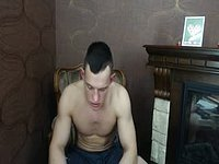 Piter Parkker Strips and Webcam Shows Off