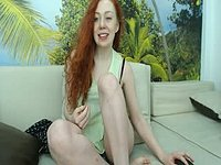 Dita Red Private Webcam Show