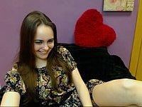 Jessy Camila Private Webcam Show
