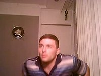 Nova Webcam Shows Off His Perfect Body