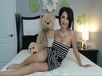 Cherry Devivre Premiere Webcam Show