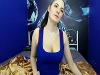 Minora Sexy Private Webcam Show