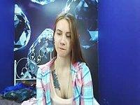 Nickie Hot Private Webcam Show