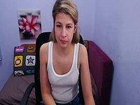 Kadiane Sweet Private Webcam Show