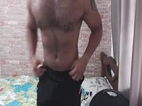 Johan Dwight Private Webcam Show