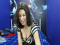 Mersy Key Private Webcam Show