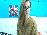 Gerta Ray Private Webcam Show