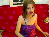 Anne Bell Private Webcam Show