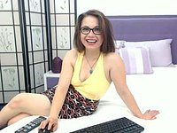 Mila Grace Private Webcam Show