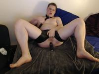 Shiny James Webcam Showing Off and Play with Dildo in Ass