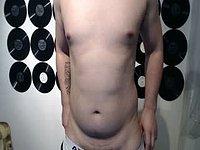 Dustin Hot Private Webcam Show