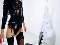 Diamond Donna Private Webcam Show