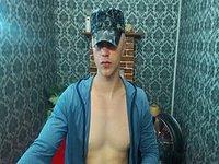 Vance White Private Webcam Show