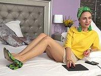 Anna Shiffers Private Webcam Show