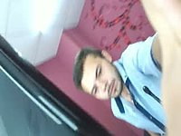 Damian Hays Private Webcam Show