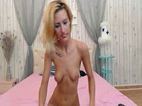 Stacey Bella Private Webcam Show