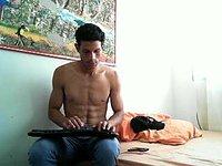 Jaden Cox Private Webcam Show