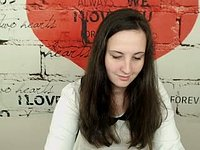 Kimber Brooke Private Webcam Show