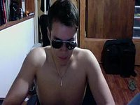 Daniel Cruzz Private Webcam Show