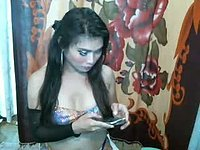 Princess Aya Private Webcam Show