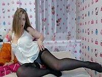 Mina Fay Private Webcam Show