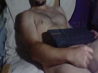 Ivann Thomass Private Webcam Show