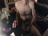 Klaus Clouds Private Webcam Show