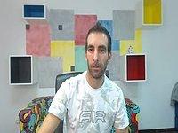 Lenny Hunt Private Webcam Show
