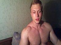 Drewsus Private Webcam Show
