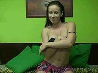 Minnie Manga Private Webcam Show