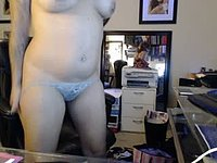 Melustya Private Webcam Show