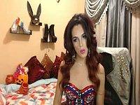 Chloe Ohara Private Webcam Show