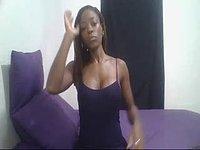 Ciara Storm Private Webcam Show