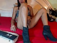 Julia Dyosa Private Webcam Show
