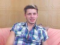 Justin Shiver Private Webcam Show