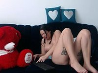 Saya Winters Private Webcam Show