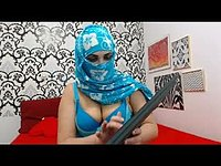 Samena Private Webcam Show
