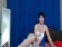 Awesome Lia Private Webcam Show