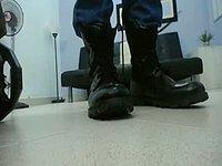 Tim Matson Private Webcam Show