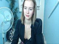 Elizabet Swann Private Webcam Show