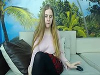 Elaine Mellow Private Webcam Show