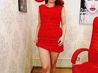 Lady Jill Private Webcam Show