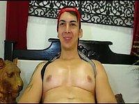 Jordan Foster Private Webcam Show