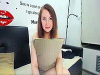 Lana Jackson Private Webcam Show