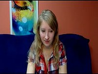 Maysy Kiss Private Webcam Show