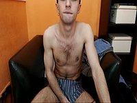 Murray Hansen Private Webcam Show